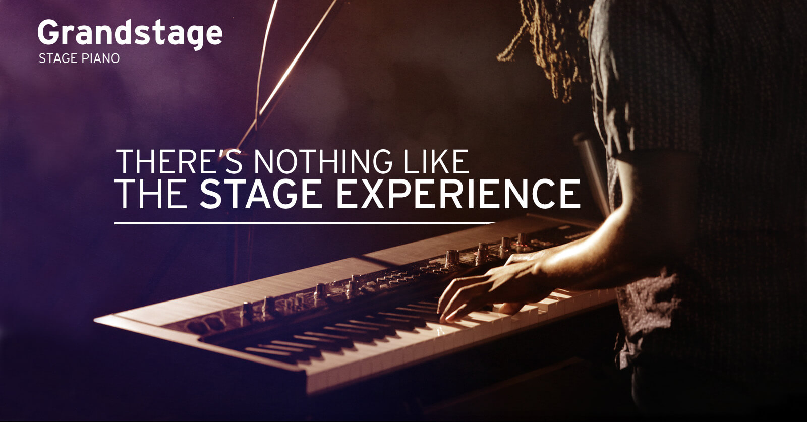 nothing like a stage experience