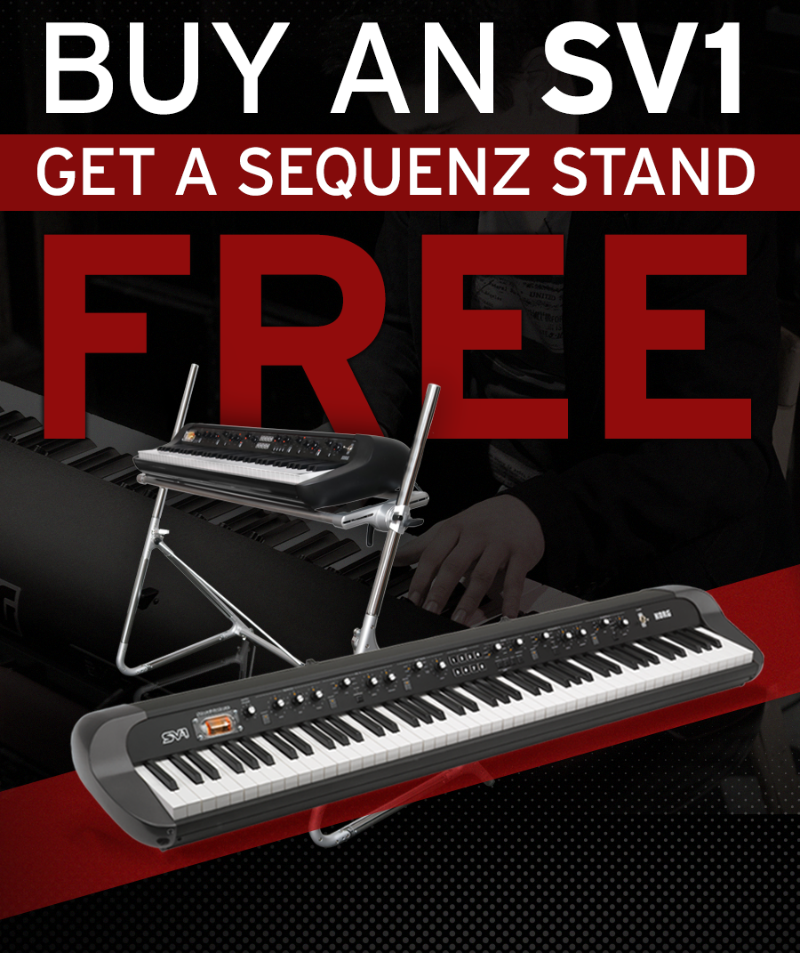 Buy SV1 Get Stand Free